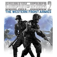 Company of Heroes 2 - The Western Front Armies - STEAM