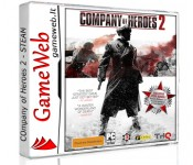 Company of Heroes 2 - Standard Edition EU - STEAM