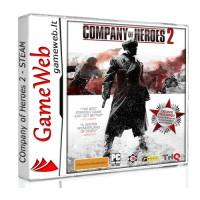 Company of Heroes 2 - Standard Edition EU - STEAM