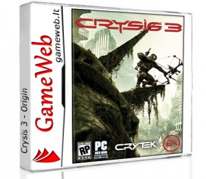 Crysis 3 EU - Origin CDkey