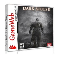 Dark Souls 2 EU - Steam
