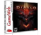 Diablo III EU - battle.net CDkey