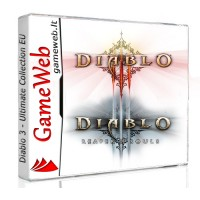 Diablo 3 EU - Ultimate Collection