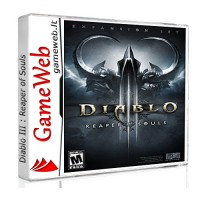 Diablo 3 : Reaper of Souls EU (battle.net key)