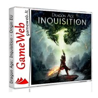Dragon Age - Inquisition EU - Origin