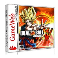 Dragon Ball Xenoverse EU - STEAM CDkey