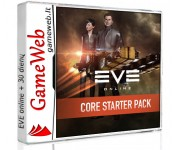 EVE online - Starter Pack + 30 days