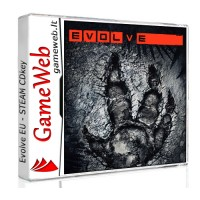 Evolve EU - STEAM CDkey