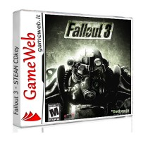 Fallout 3 EU - STEAM CDkey