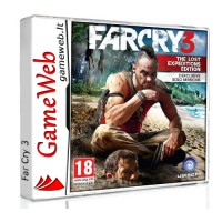 Far Cry 3 EU - Uplay CDkey