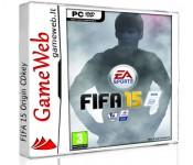 Fifa 15 EU  - Origin CDkey