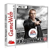 Fifa Manager 2013 - Origin