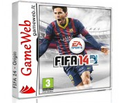 FIFA 14 Ultimate Edition EU - Origin