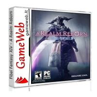 Final Fantasy XIV - A Realm Reborn + 30 dienų