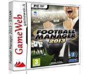 Football Manager 2013 - STEAM