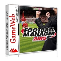 Football Manager 2015 - STEAM