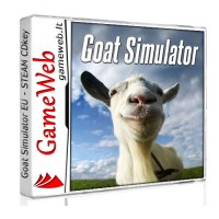 Goat MMO Simulator EU - STEAM CDkey