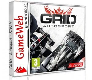 GRID - Autosport EU