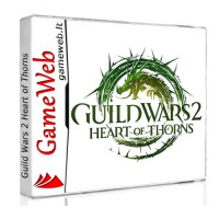 Guild Wars 2 - Heart of Thorns Key