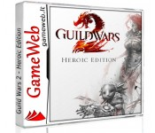 Guild Wars 2 EU - Heroic Edition