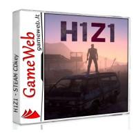 H1Z1 - STEAM CDkey