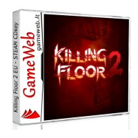 Killing Floor 2 - STEAM CDkey
