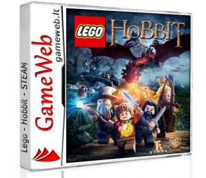 Lego Hobbit - STEAM CDkey