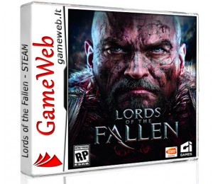 Lords of the Fallen Digital Deluxe - Steam CDkey