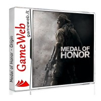 Medal of Honor EU - Origin CDkey