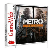 Metro Redux Bundle - STEAM CDkey