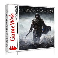 Middle Earth - Shadow of Mordor - Steam CDkey