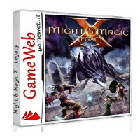 Might & Magic X : Legacy - Deluxe Edition