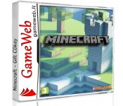 Minecraft CDkey - Global region