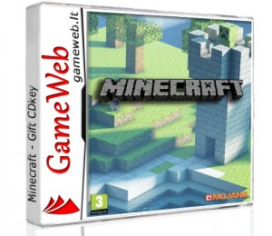 Minecraft - Windows 10 Edition CDkey