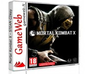 Mortal Kombat XL - STEAM CDkey