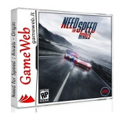Need for Speed : Rivals - Origin