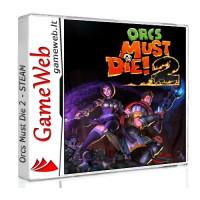 Orcs Must Die 2 Complete Edition - EU