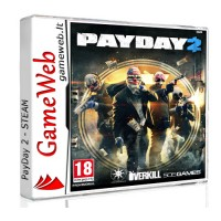 PayDay 2 EU - Steam