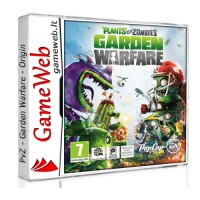 Plants vs Zombies - Garden Warfare - Origin