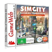 SimCity (EN) - Cities of Tomorrow - Limited Edition - Origin