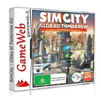 SimCity (EN) - Cities of Tomorrow - Origin