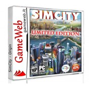 SimCity Limited Edition (EN) - Origin