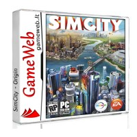 SimCity (EU) - Origin Key