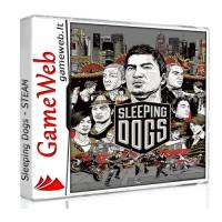 Sleeping Dogs EU - Steam