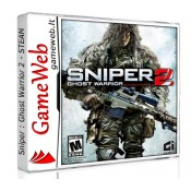 Sniper : Ghost Warrior 2 - STEAM