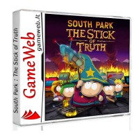 South Park - The Stick of Truth - Steam CDkey