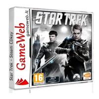 Star Trek + Elite Officer DLC - Steam