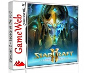 Starcraft 2 - Legacy of the Void - battle.net key