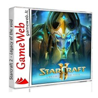 Starcraft 2 - Legacy of the Void - battle.net key