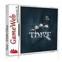 Thief EU - Steam CDkey + Bank Heist DLC